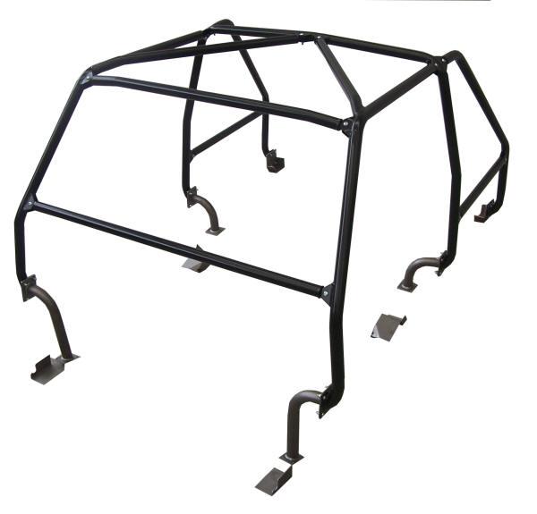 External Roll Cage Suzuki Samurai